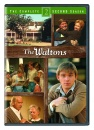 The Waltons Season Two