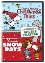 Peanuts Double Feature: Christmas Tales / Snow Days