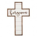 Forgiven Wall Cross (16in.)