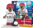 Albert Pujols:L.A. Angels
