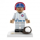 MLB Chicago Cubs: Ben Zobrist (World Series Champion Edition)