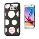"Galaxy S6 Cell Phone Cover – DREAM BIG by Sadie Robertson ""Live Original"""