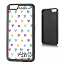 "iPhone 6 Plus Cell Phone Cover – LOVE LIFE by Sadie Robertson ""Live Original"""