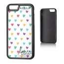 "iPhone 6/6s Cell Phone Cover – LOVE LIFE by Sadie Robertson ""Live Original"""