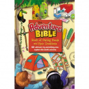 The Adventure Bible Book Of Daring Deeds & Epic Creations