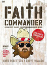 Faith Commander: Children's Curriculum