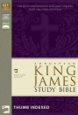 Zondervan KJV Study Bible (Indexed)