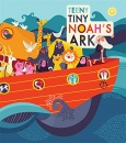 Teeny-Tiny Noah's Ark Collectible Set