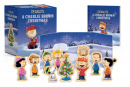 A Charlie Brown Christmas: Wooden Collectible Set