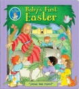 Baby's First Easter (First Bible Collection)