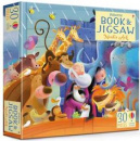 Noah's Ark Book and Puzzle