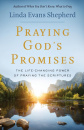 Praying God's: The Life-Changing Power of Praying the Scriptures
