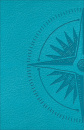 CSB Heart of God Teen Study Bible (Teal)