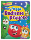 Very Veggie Bedtime Prayers