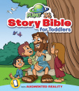 Planet 316: Story Bible for Toddlers