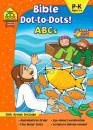 Bible Dot-to-Dots! ABC's