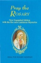 Pray the Rosary image