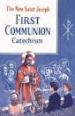 St. Joseph 1st Communion Catechism