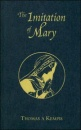 Imitation of Mary: Blue | Hardcover