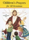 Children's Prayers All Occasion