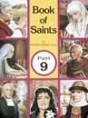 Book of Saints, Vol. 9