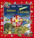 Tony Wolf: Advent Calendar