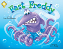 Fast Freddy: Adventures Of The Sea Kids