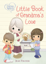 Little Book of Grandma's Love