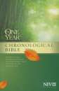 The One Year Chronological Bible: NIV
