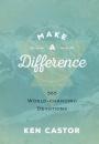Make a Difference: 365 World-Changing Devotions