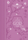 A Little God Time: Morning & Evening Devotional