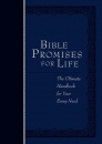 Bible Promises for Life: The Ultimate Handbook for Your Every Need (Navy)