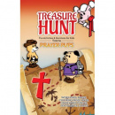 Treasure Hunt: Fun Activities and Devotions for Kids Featuring Prayer Pups