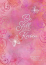 Be Still and Know 2019 Planner: 16-month Weekly Planner