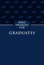 Bible Promises for Graduates (Blueberry)
