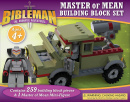 Bibleman Master of Mean Building Block Set