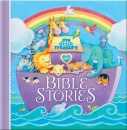 My Little Treasury Bible Stories