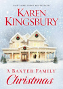 Baxter Family Christmas (Paperback)
