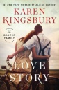 Love Story: A Novel (The Baxter Family)