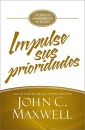 Impulse Sus Prioridades (Jumpstart) (Spanish Edition)