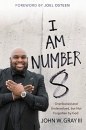 I Am Number 8: Overlooked and Undervalued, but Not Forgotten by God (Hardcover)