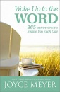 Wake Up To The Word: 365 Devotions To Inspire You Each Day (Large Print)