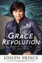Grace Revolution: Experience the Power to Live Above Defeat (Hardcover)