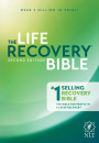 The Life Recovery Bible NLT (Softcover)