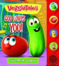 God Loves You:Pop Up Songbook