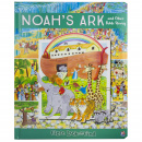 Look & Find: Noah's Ark
