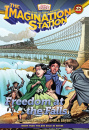 Freedom at the Falls (Imagination Station Books)