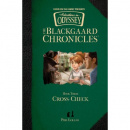 Cross-Check (Adventures In Odyssey: The Blackgaard Chronicles)