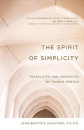 The Spirit of Simplicity