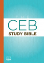The CEB Study Bible (Hardcover)
